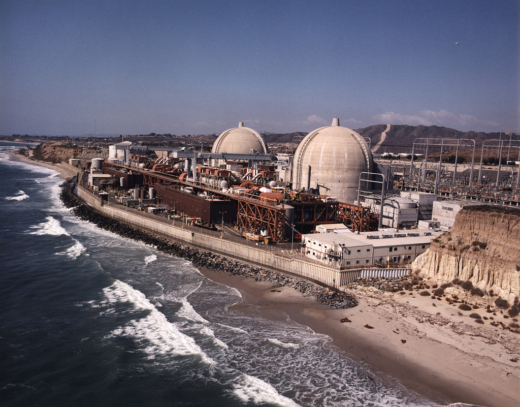 Calif. Utility to Retire Troubled San Onofre Nuclear Power Plant