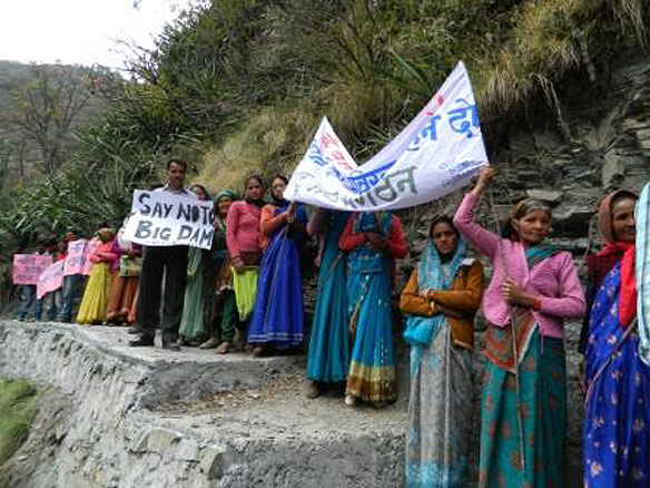 dam-protest-alakananda