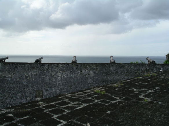 grenada-fort-george