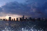 Sea Level Rise in Metro Miami, Video