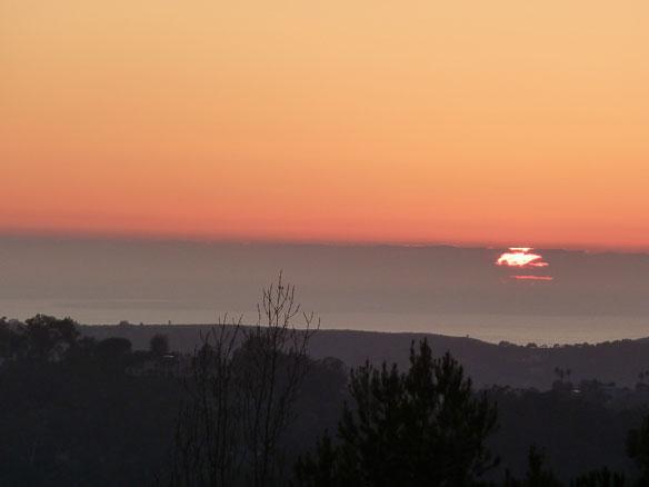 california-coast-sunset