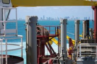 Despite Protections, Miami Port Project Smothers Coral Reef in Silt