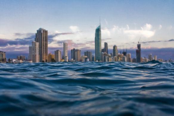 scientists suggest ways  deal  severe storms coastal erosion  climate change coastal