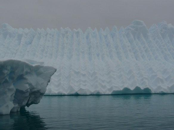 glacier-antartica