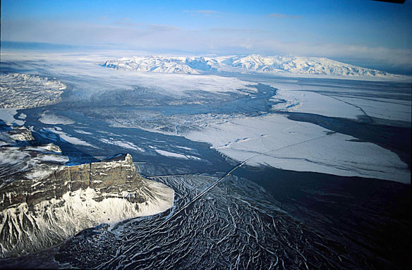iceland-glaciers
