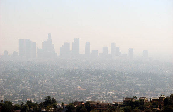 Federal Court Upholds California's First-in-the-US Mandate Requiring Cleaner-Burning Fuels