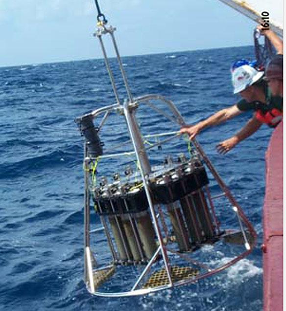 noaa-sediment-sample-gulf