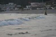 Small Tsunami Reaches Japan After 7.1 Earthquake