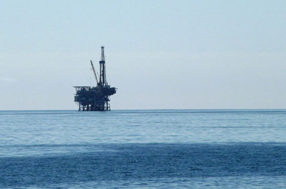Why U.S. East Coast Should  Stay Off-Limits to Oil Drilling