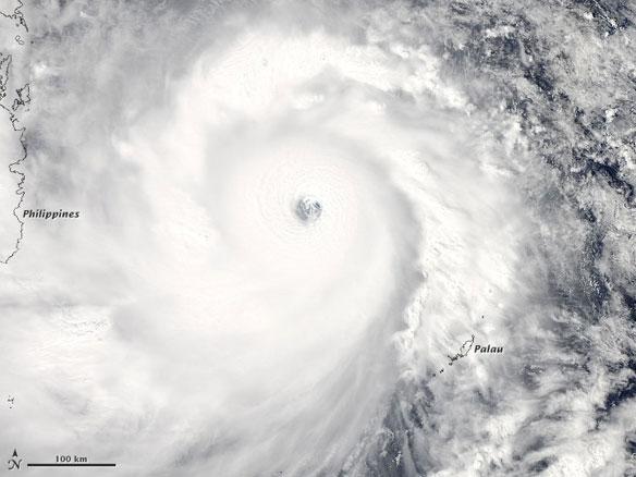Super--typhoon-haiyan