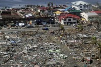 Haiyan Prompts Risk Research