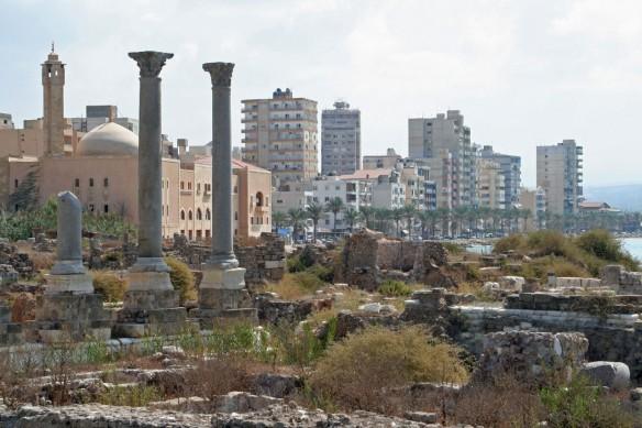 tyre-lebanon-old-new