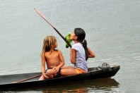 Brazil Amazon dam project suspended over concerns for indigenous people