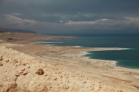 dead-sea-israel-coastline