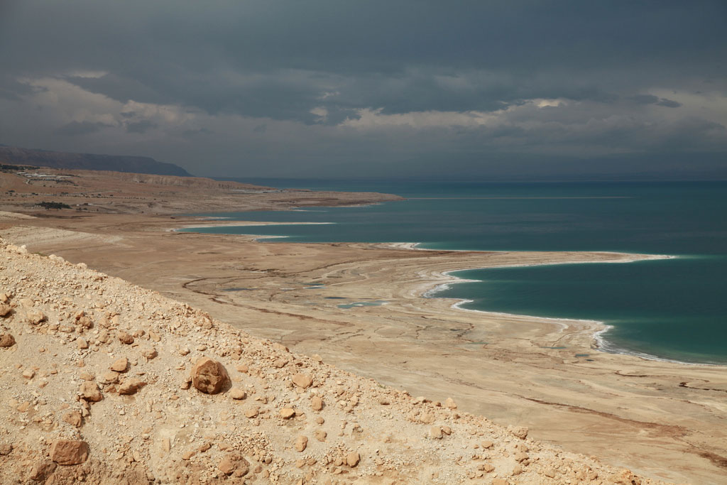 The Red-Dead Sea Conduit Deal