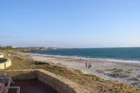 Beach Erosion, Western Australia