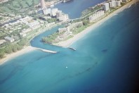 East Florida's Barrier Islands: Natural vs. Man-Made; By Dr. Charles W. Finkl