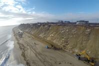 Nantucket's Big Dig: How could it happen?