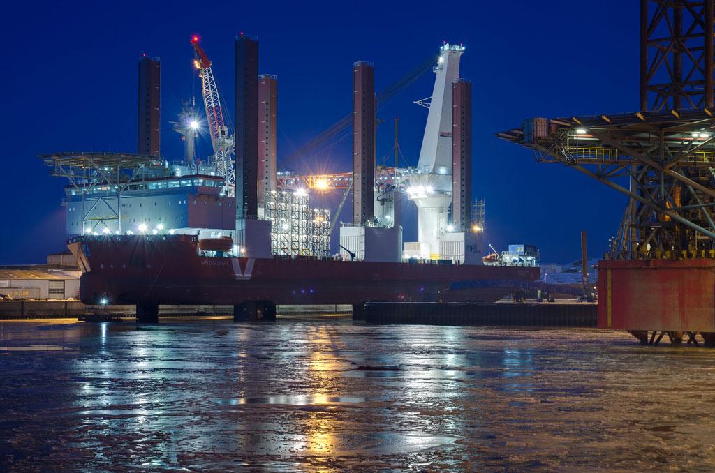 Fossil Fuel Subsidies Dampen Shift Towards Renewables