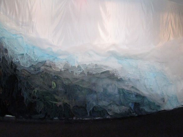 Voyage of Discovery : An Art Exhibit Explores Polar Transformations