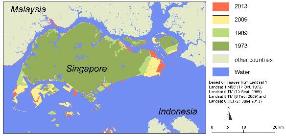 singapore-unep