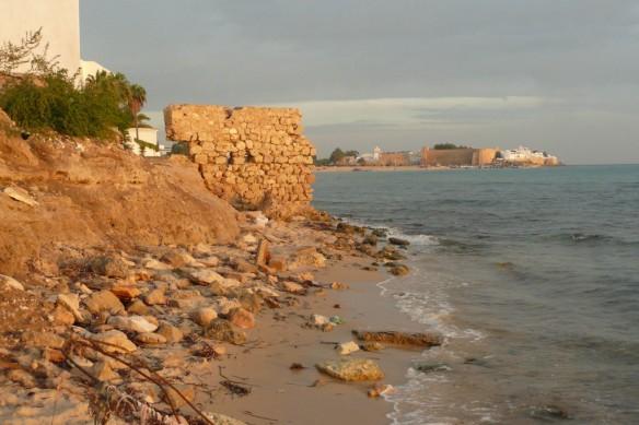 tunisia-coast-hammamet