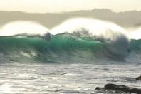 World's Winds Getting Stronger, Creating Taller Ocean Waves