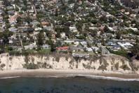 City of Santa Barbara Sea-Level Rise Vulnerability Assessment: A summary Report
