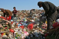 China to step up fight against plastic addiction