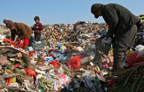 china-garbage-recycling