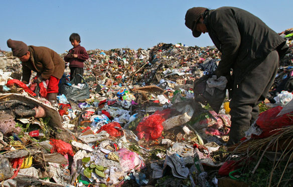 china-garbage-recycling