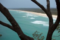 A line in the Sand: Rebuilding Stradbroke Island After Sand Mining