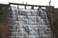 Standford's Searsville Dam Spurs Debate