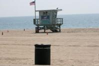 Health testing way down at California beaches
