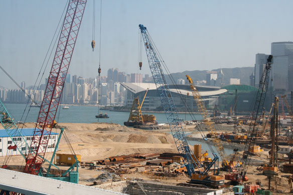 Government's ambitious 2030 land reclamation plan to cost ...