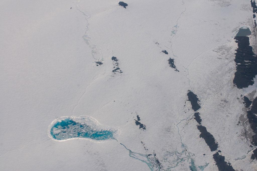 Human Contribution To Glacier Mass Loss Increasing