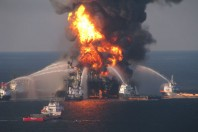 Deepwater Horizon alarms were switched off