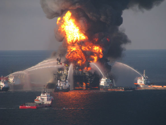 BP oil spill did $17.2 billion in damage to natural resources, scientists find
