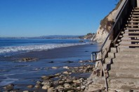 After a Three-decade Hiatus, Sea-level Rise May Return to the West Coast