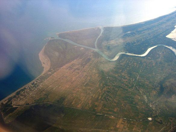 Albania's Coastal Wetlands:  Killing Field for Migrating Birds