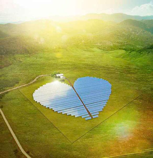 7 Solar Wonders of The World