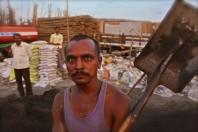 Sand Mafia Fill 600 Trucks a Day, Thane District India
