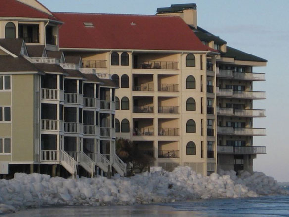 South Carolina says no to Wild Dunes beach erosion walls