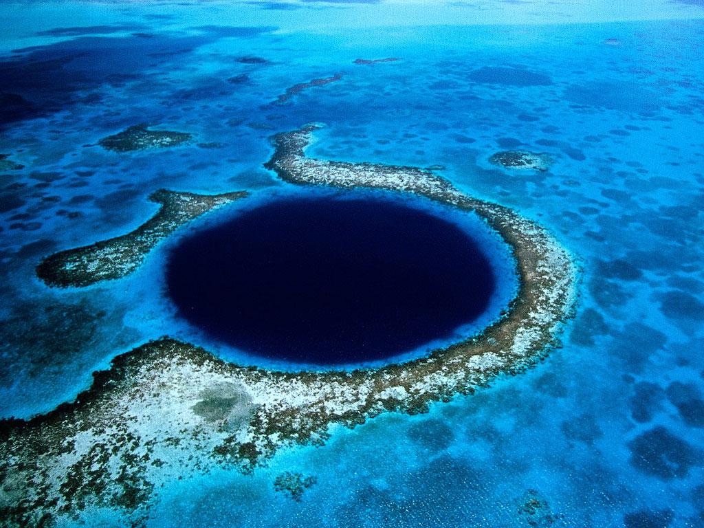 A Luxury Resort Threatens Belize's Mesoamerican Reef