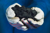 Government of Morocco on Tar Sands potential.