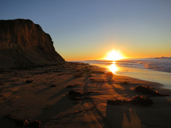 shore-sun