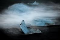 Arctic Melt Raises Sea Levels and Reinforces Global Warming