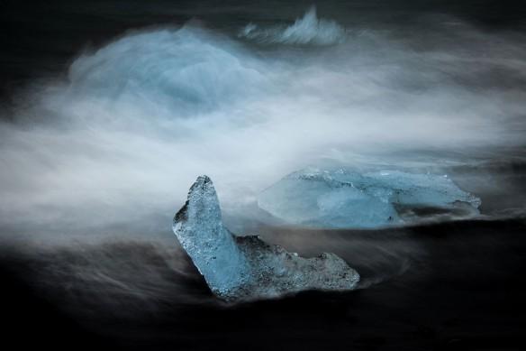 ice-black-sand