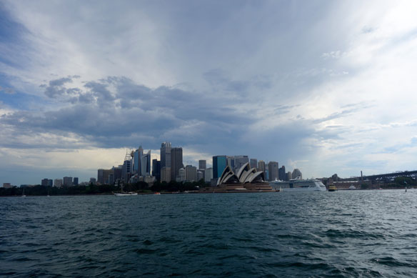 Australian Sea levels Set To Rise By Up To a Metre: Report