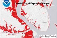 coastal-flood-mapper